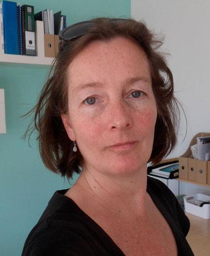Angelika Wessel